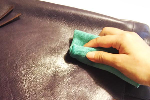 Miễn phí làm mới sản phẩm da trong suốt quá trình sử dụng