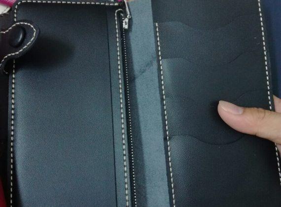 Ưu điểm của một chiếc ví da bò thật