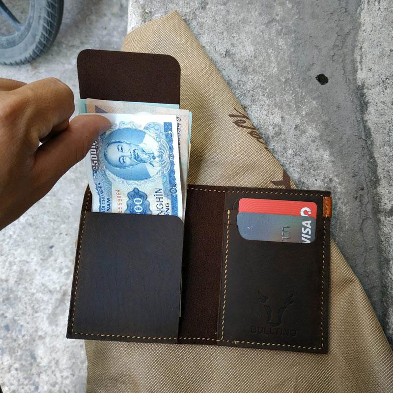 Hãy ghé thăm datam.vn-địa chỉ mua ví da bò thật ở Hà Nội để có những trải nghiệm thú vị