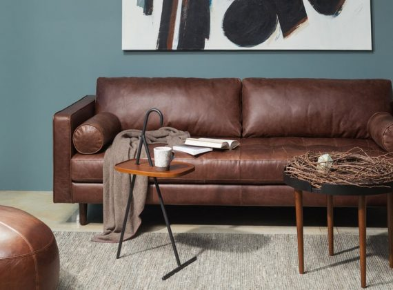 Da bọc ghế Sofa: Vật liệu nội thất đẳng cấp.