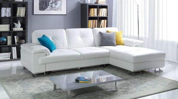 Cách nhận biết những địa chỉ bán da sofa nhập khẩu uy tín