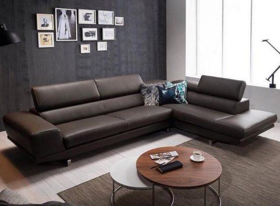 Mách nhỏ bạn những cách làm mới da bò sofa hiệu quả