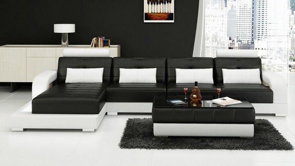 Cách lựa chọn loại da bọc sofa phù hợp