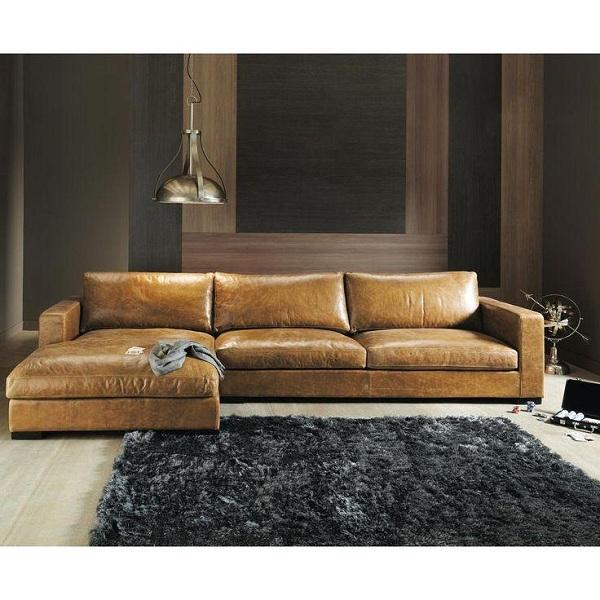 những màu da sofa được ưa chuộng nhất