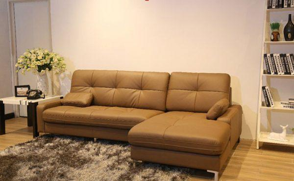 mua da bò bọc ghế sofa ở đâu