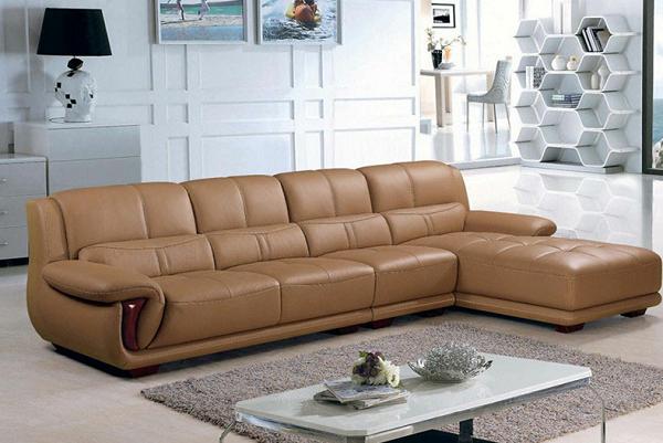 Địa chỉ bán da thật bọc ghế sofa tốt được đánh giá qua những điểm nào