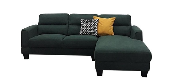 tư vấn chọn mua da thật bọc sofa