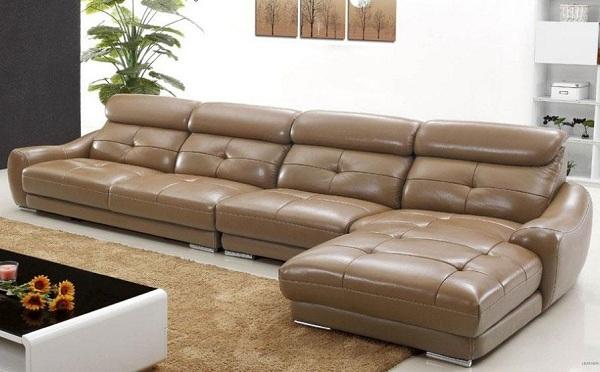 địa chỉ mua da thật bọc sofa