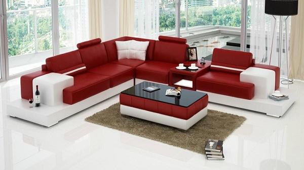 nguồn nguyên liệu da thật bọc ghế sofa