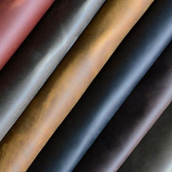 Tư vấn chọn da thật bọc ghế sofa tốt nhất cho gia đình bạn