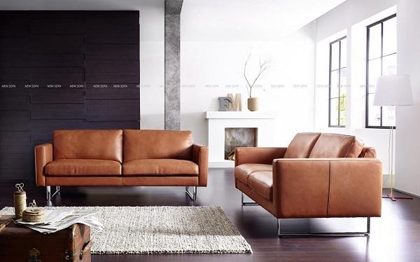 Những địa chỉ tin cậy mua da thật bọc ghế sofa