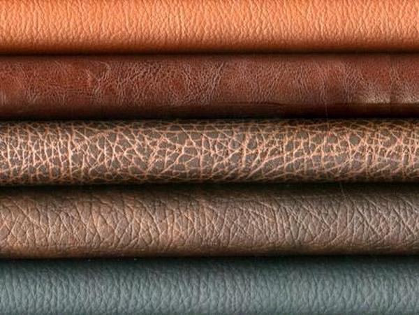 12 màu da thật bọc sofa đẹp nhất