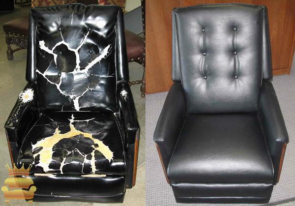 địa chỉ bán da thật bọc ghế sofa