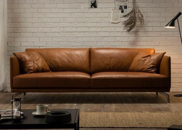 lựa chọn da sofa