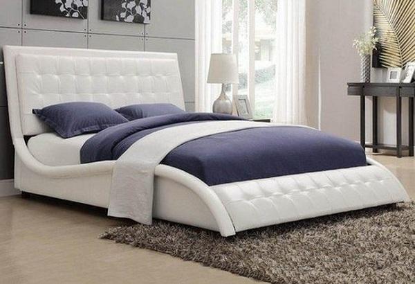 Mua da thật bọc giường để đảm bảo sức khỏe cho cả gia đình.