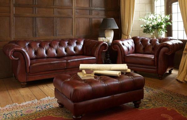 Sofa là linh hồn của phòng khách nhà bạn