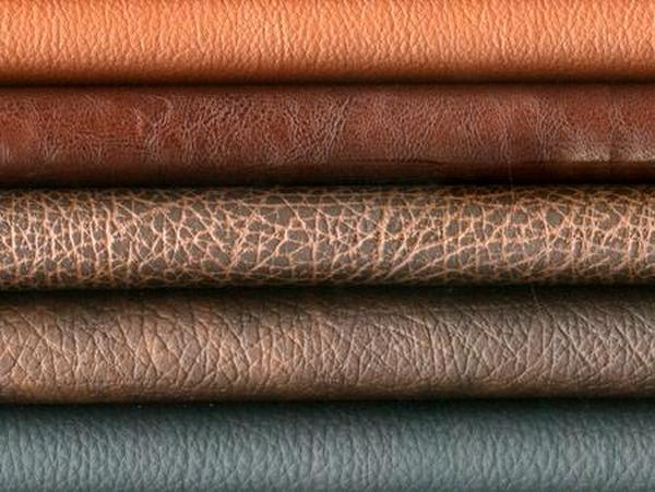 Da sofa nhập khẩu nguyên con bền đẹp, đa dạng màu sắc