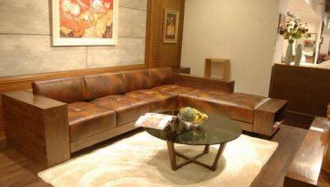 Những điều cần lưu ý khi tìm mua nguyên liệu da bò bọc ghế sofa