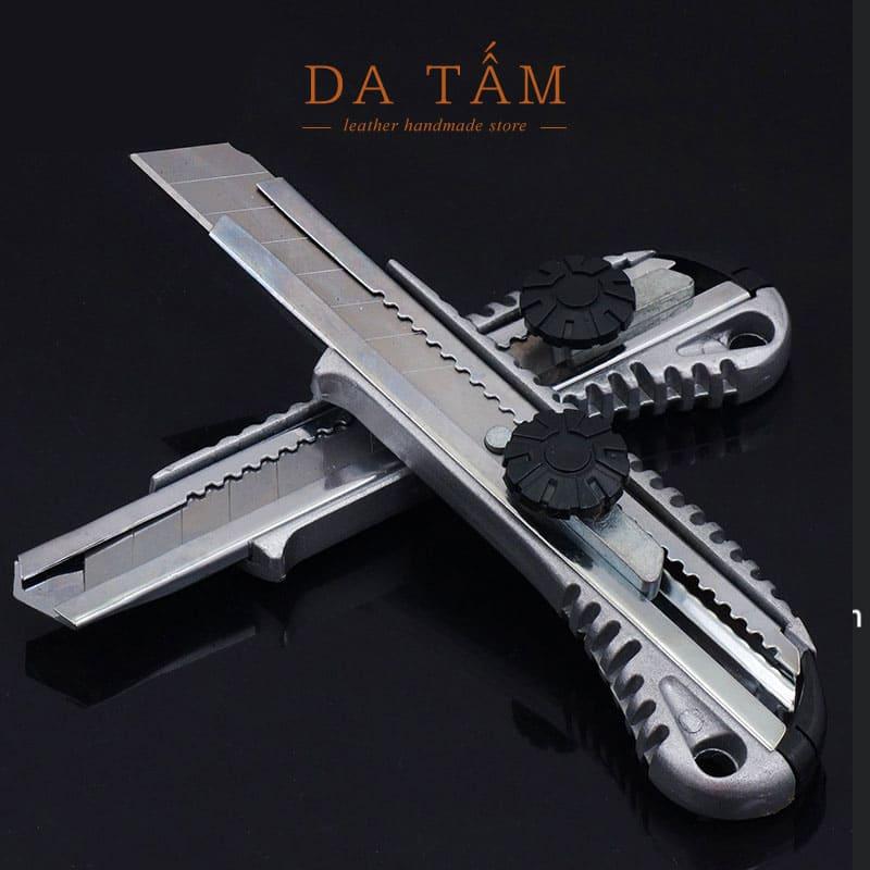 Dao dọc giấy chuyên dụng cắt da thật