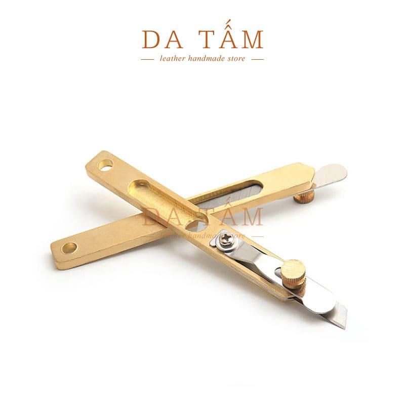 Tools cắt sợi da chuyên dụng